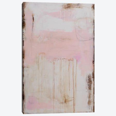 Soft Sounds Canvas Print #ERI139} by Erin Ashley Canvas Artwork