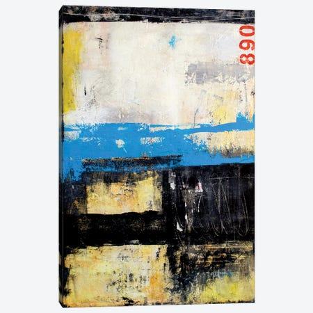 Union Square Canvas Print #ERI140} by Erin Ashley Canvas Art Print