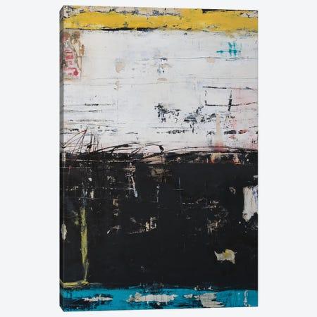 Down & Dirty Canvas Print #ERI144} by Erin Ashley Canvas Artwork