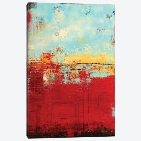 Red Alaskan Canvas Print #ERI145} by Erin Ashley Canvas Art