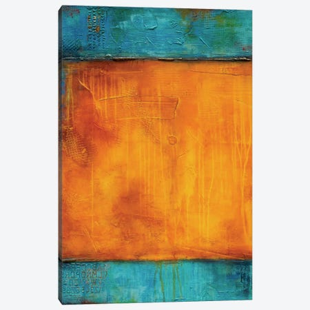 Journey's Mood I Canvas Print #ERI153} by Erin Ashley Canvas Wall Art