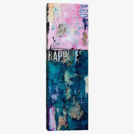 Pink Till 3 Canvas Print #ERI165} by Erin Ashley Canvas Artwork