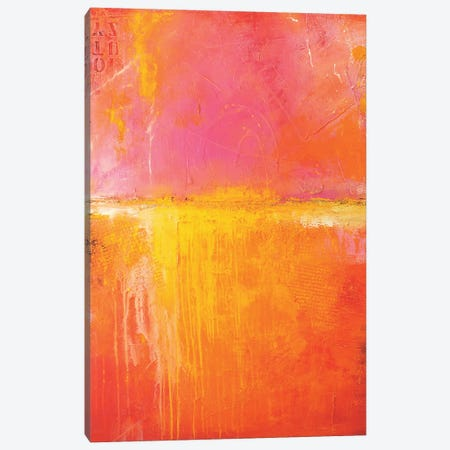 Spicy Love Child Canvas Print #ERI169} by Erin Ashley Canvas Print