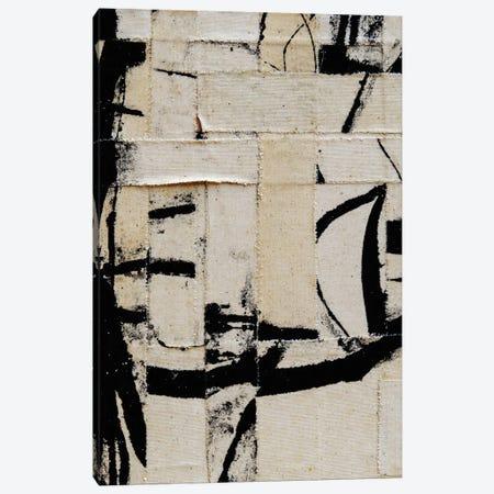 Strip Search Canvas Print #ERI171} by Erin Ashley Canvas Wall Art