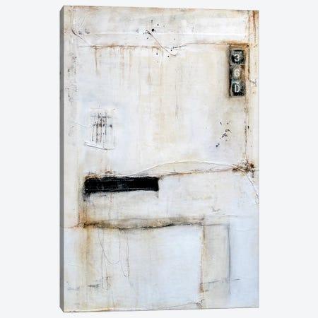 White Bandages Canvas Print #ERI174} by Erin Ashley Canvas Print