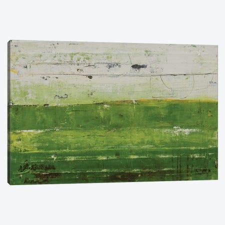 Urban Meadow Canvas Print #ERI184} by Erin Ashley Canvas Artwork