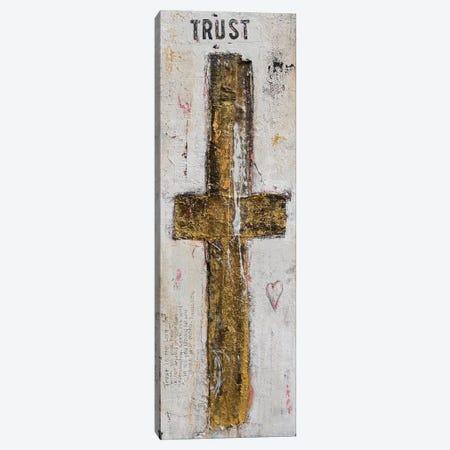 Trust In Me 3-Piece Canvas #ERI189} by Erin Ashley Canvas Art Print