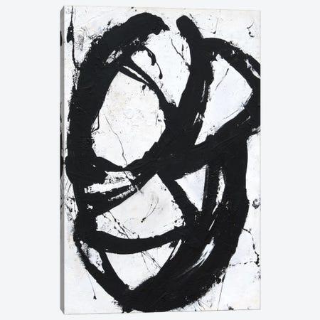 Ace Of Spades II Canvas Print #ERI19} by Erin Ashley Canvas Print