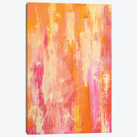 Tangy Revival Canvas Print #ERI210} by Erin Ashley Canvas Art Print