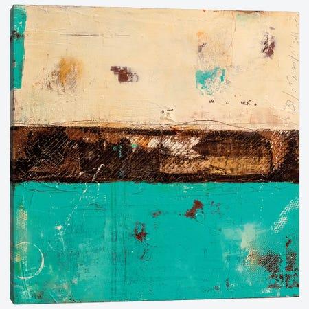 Tropical Urban Canvas Print #ERI231} by Erin Ashley Canvas Print