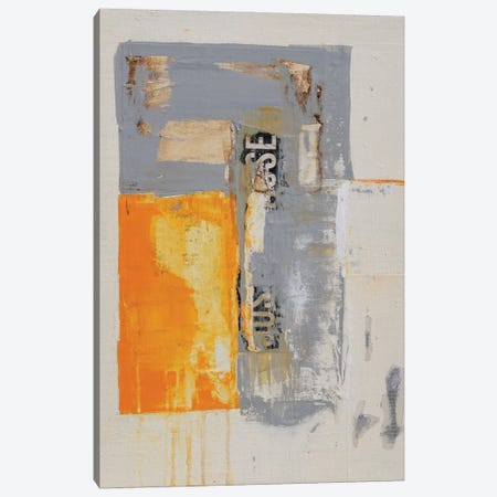 Not Often Canvas Print #ERI242} by Erin Ashley Canvas Wall Art