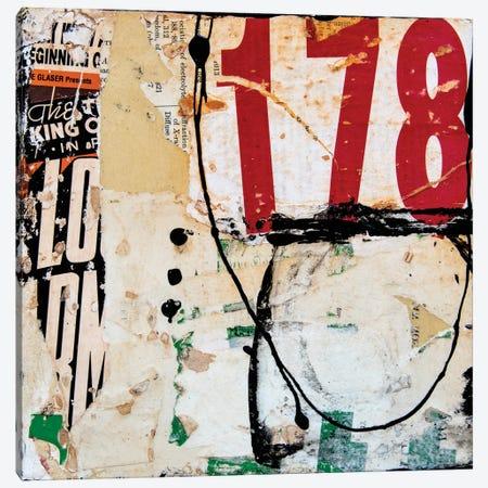 Urban Decay II Canvas Print #ERI247} by Erin Ashley Canvas Art Print