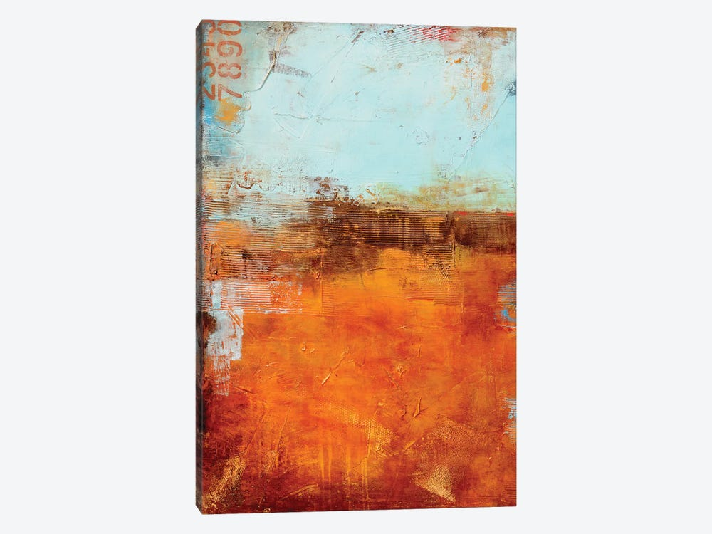 A Moment Before by Erin Ashley 1-piece Canvas Art