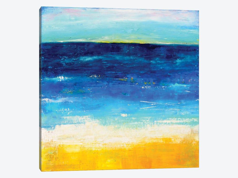 Laguna Beach by Erin Ashley 1-piece Art Print