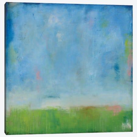 Spring Awakening Canvas Print #ERI255} by Erin Ashley Canvas Wall Art