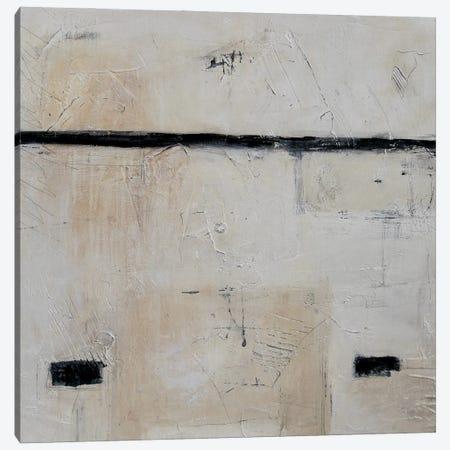 Hold The Line II Canvas Print #ERI259} by Erin Ashley Art Print