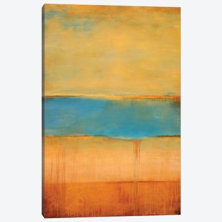 Allure Of The Seas Canvas Print #ERI25} by Erin Ashley Canvas Art Print