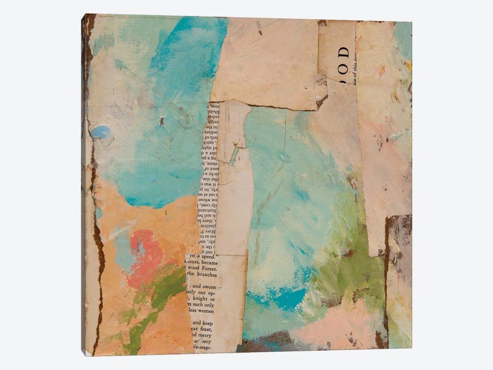 Beautiful Memory by Erin Ashley 1-piece Canvas Print