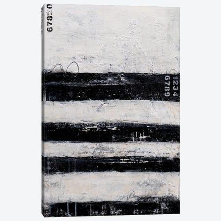 Four Roads Canvas Print #ERI287} by Erin Ashley Art Print