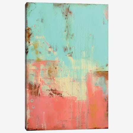 Casa Marina Canvas Print #ERI29} by Erin Ashley Canvas Art