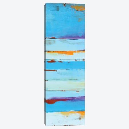Blue Jam II Canvas Print #ERI2} by Erin Ashley Canvas Wall Art