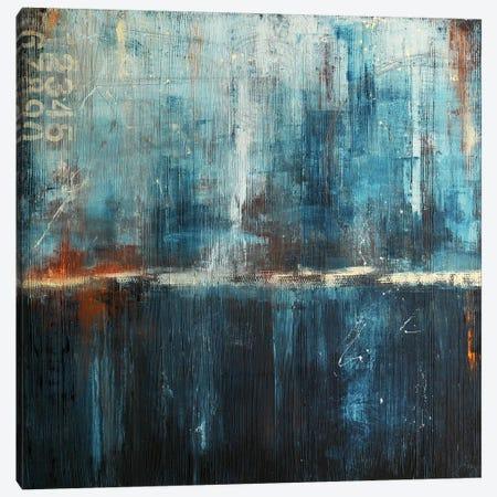 Midnight Express Print Canvas Print #ERI42} by Erin Ashley Canvas Wall Art