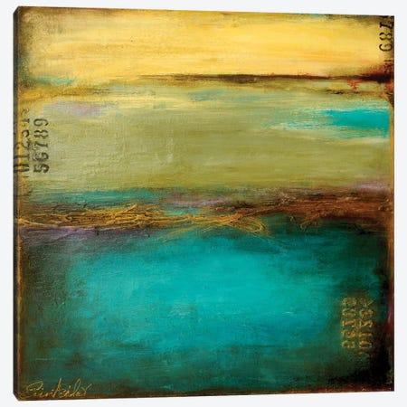 Mystic Bay Canvas Print #ERI45} by Erin Ashley Canvas Print