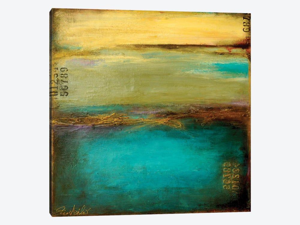 Mystic Bay by Erin Ashley 1-piece Art Print
