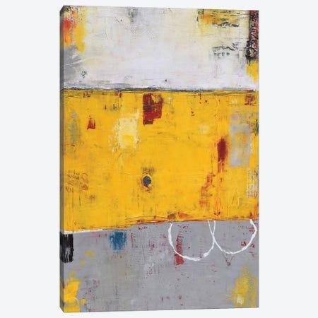 Call Box Canvas Print #ERI62} by Erin Ashley Canvas Art