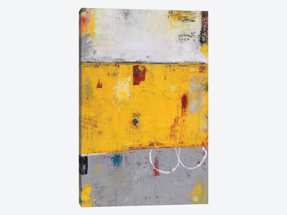 Call Box by Erin Ashley 1-piece Canvas Wall Art