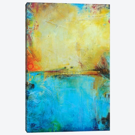 Deck 84 Canvas Print #ERI64} by Erin Ashley Canvas Art Print