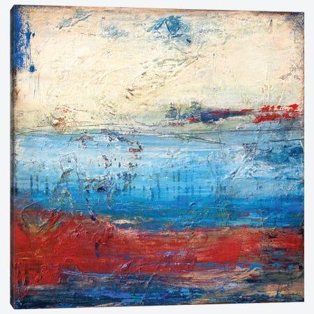 Sandy River Canvas Print #ERI69} by Erin Ashley Canvas Wall Art