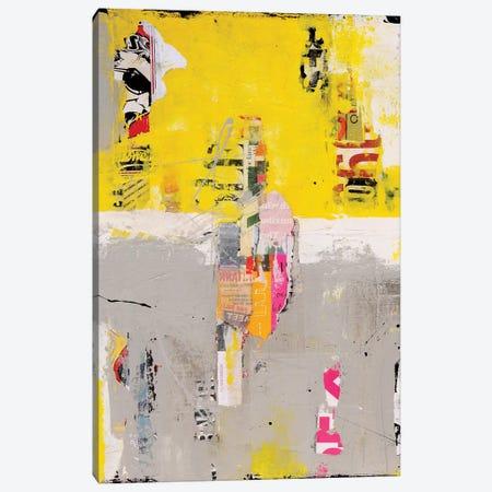 Sunset Strip Canvas Print #ERI70} by Erin Ashley Canvas Print