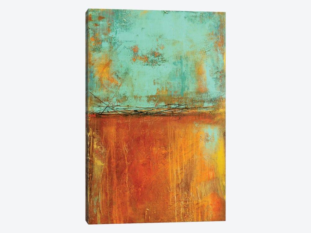 Ten City by Erin Ashley 1-piece Canvas Artwork