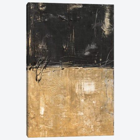 Gold Digger Canvas Print #ERI75} by Erin Ashley Canvas Art