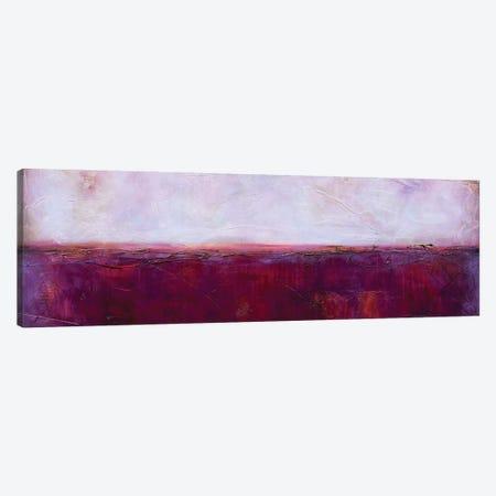 Morning At The Vineyard Canvas Print #ERI76} by Erin Ashley Canvas Art
