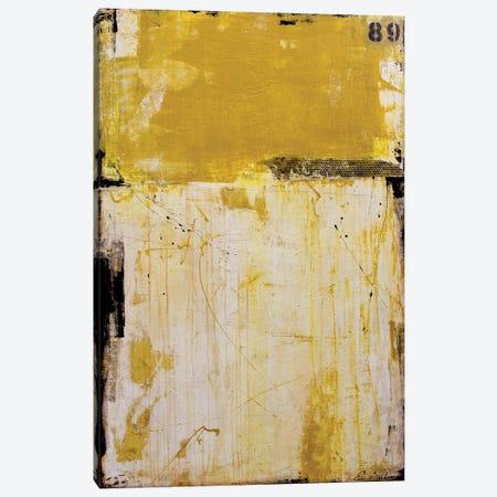 89 South Canvas Print #ERI85} by Erin Ashley Art Print