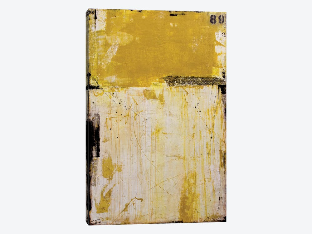 89 South by Erin Ashley 1-piece Canvas Art Print