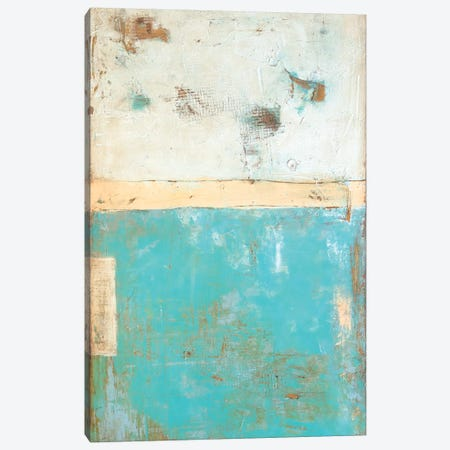 Antique Row Canvas Print #ERI86} by Erin Ashley Canvas Print