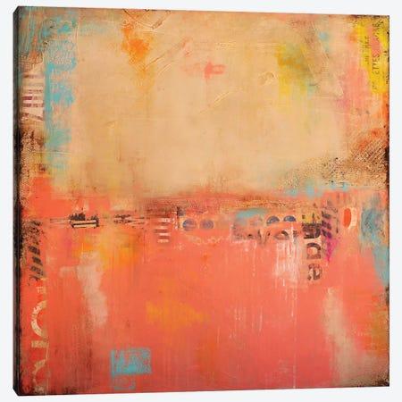 Atomic Dream Canvas Print #ERI87} by Erin Ashley Art Print