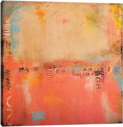Atomic Dream Canvas Art Print