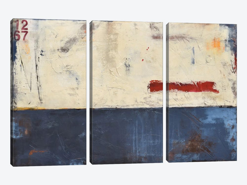 Label 1267 by Erin Ashley 3-piece Canvas Wall Art