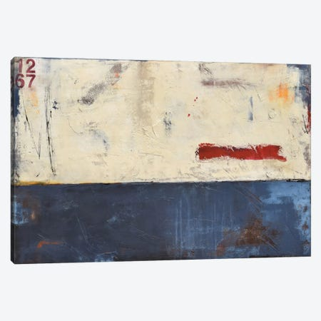 Label 1267 Canvas Print #ERI8} by Erin Ashley Canvas Wall Art
