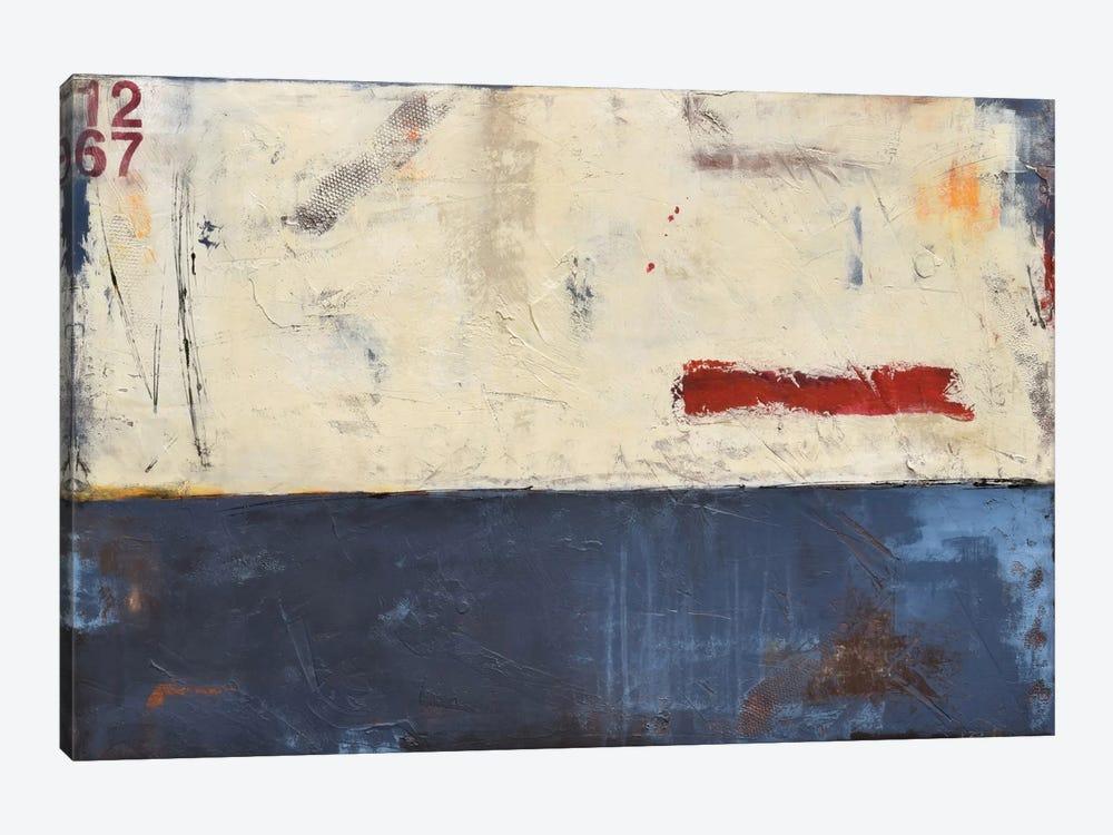 Label 1267 by Erin Ashley 1-piece Canvas Artwork