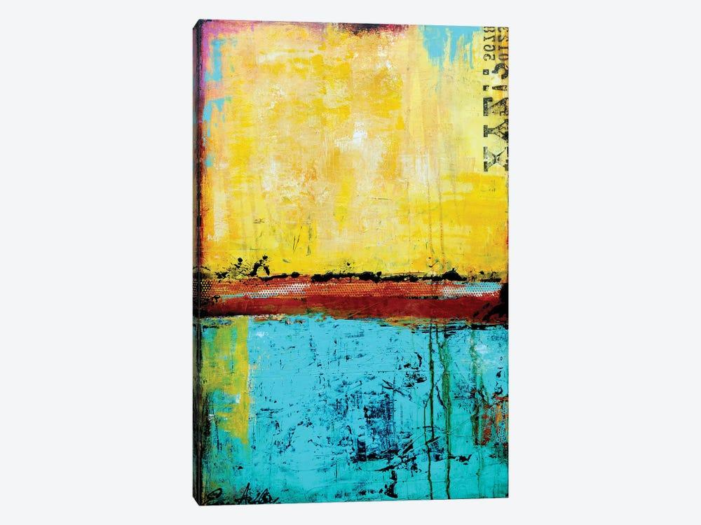 Caddy Shack II by Erin Ashley 1-piece Canvas Print