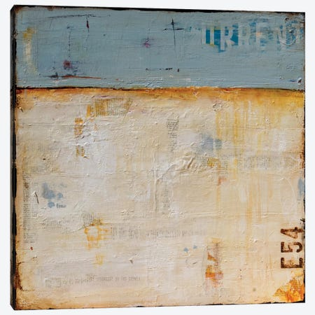 Chapter 54 Canvas Print #ERI92} by Erin Ashley Art Print