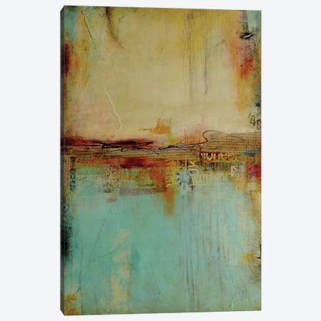 Eastside Story Canvas Print #ERI96} by Erin Ashley Canvas Art