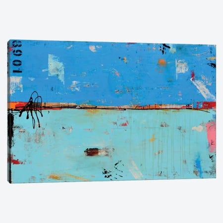 Match 8901 Canvas Print #ERI9} by Erin Ashley Canvas Art