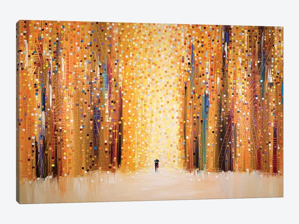 Sunset Dreams by Ekaterina Ermilkina 1-piece Canvas Art Print
