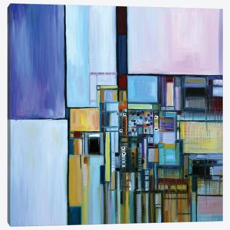 Industry Canvas Print #ERM32} by Ekaterina Ermilkina Canvas Art Print